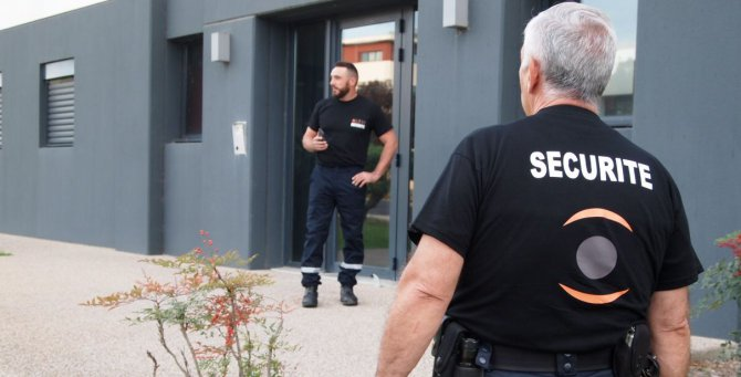AGENTS DE SECURITE AGOSS